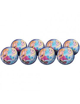 Hedstrom #4 Disney Frozen Playball Deflate Party Pack