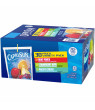 Capri Sun Flavored Juice Drink Blend with other natural flavors Variety Pack, 30 ct. Box