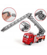 Engineering Toy Mining Car Truck Children's Birthday Gift Fire Rescue