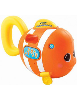 Baby Sing & Splash Fish, VTech Baby Sing and Splash Fish - Orange By VTech