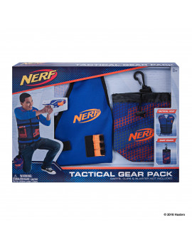 Nerf Elite Tactical Gear Pack