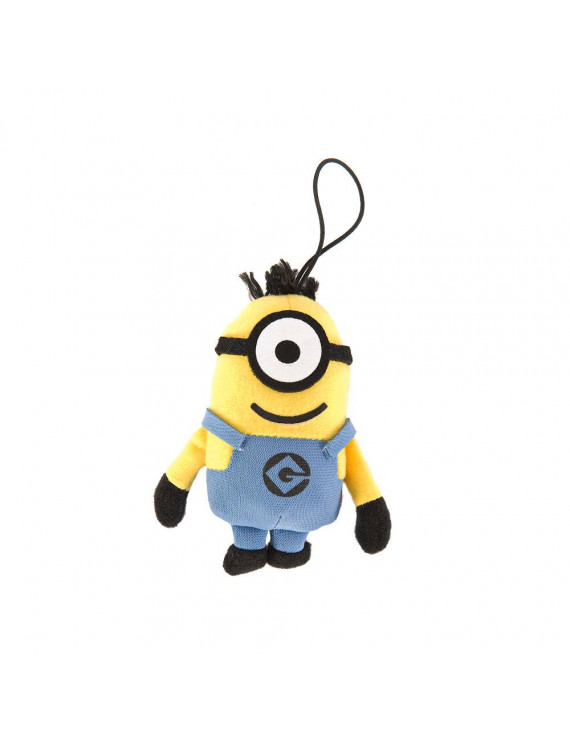 Despicable Me Minions Cellphone Screen Cleaner Plush Toy Ver 1