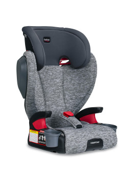 Britax Highpoint Belt-Positioning Booster Seat, Asher