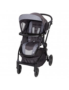 Baby Trend City Clicker Pro Stroller - Soho Grey
