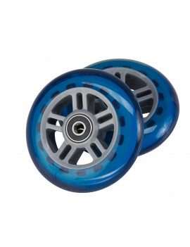 Razor Scooter Replacement Wheels - A,A2,A4,Spark,Spark 2.0,and Sweet Pea