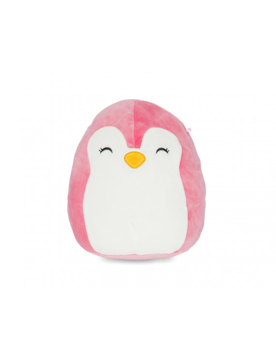 Squishmallow 24 Inch Pillow Plush | Piper the Pink Penguin