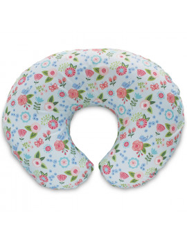 Boppy Original Nursing Pillow Slipcover -Fresh Flowers