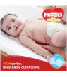 Huggies Little Snugglers Diapers, Jumbo Pack, Size 5, 20 Count