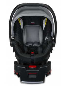 Britax B-Safe 35 Infant Car Seat, Dove