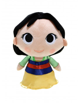 Disney SuperCute Plushie Collectible Plush - Mulan