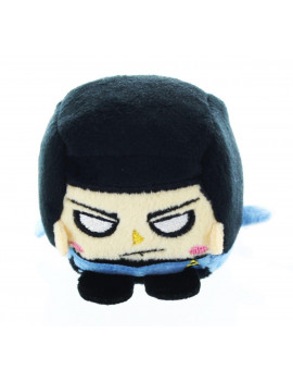 "Star Trek 2.5"" Kawaii Cube Plush: Spock"