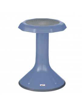 18in ACE Stool - Powder Blue