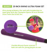 Rhino® Ultra Foam 29-Inch Bat & Ball Set