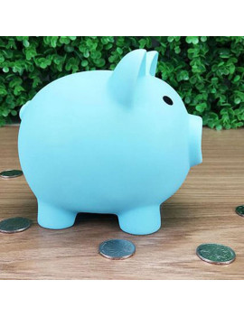 Cartoon Animal Piggy Bank Money Box Savings Cash Collection Coin Bank for Kids Child Toy Children Gift Home Decoration