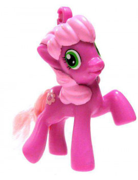 My Little Pony McDonald's Happy Meal Cheerilee Clip-On Toy