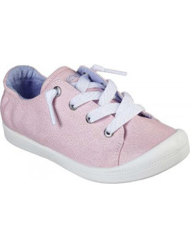 Skechers Lil BOBS Beach Bingo - Sun Soaker Casual Sneaker (Little Girls & Big Girls)