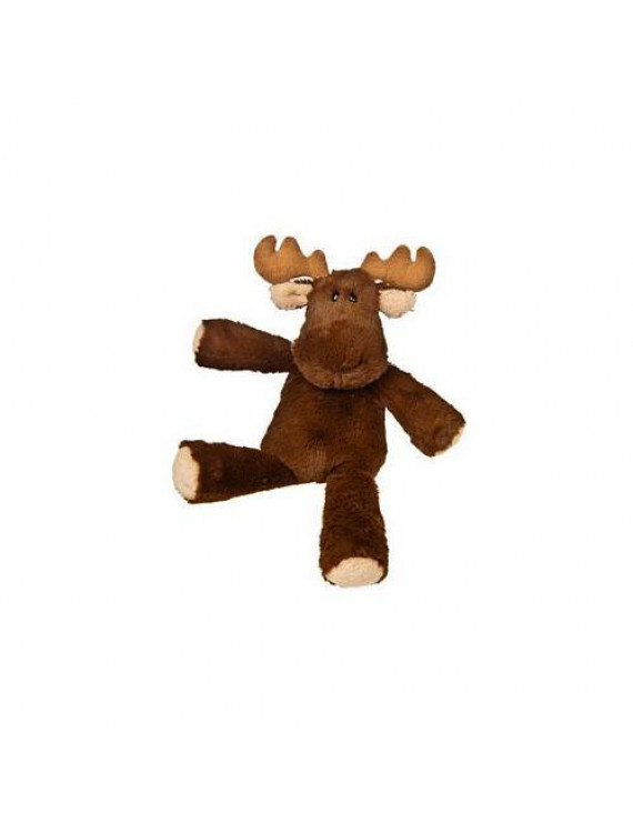 "Mary Meyer Marshmallow Zoo 13"" Moose Plush"