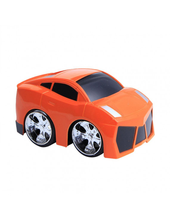 YIWULA Mini Vehicle Children Kids Toy Decor Diecast Pull Back Car Model Xmas Gift New