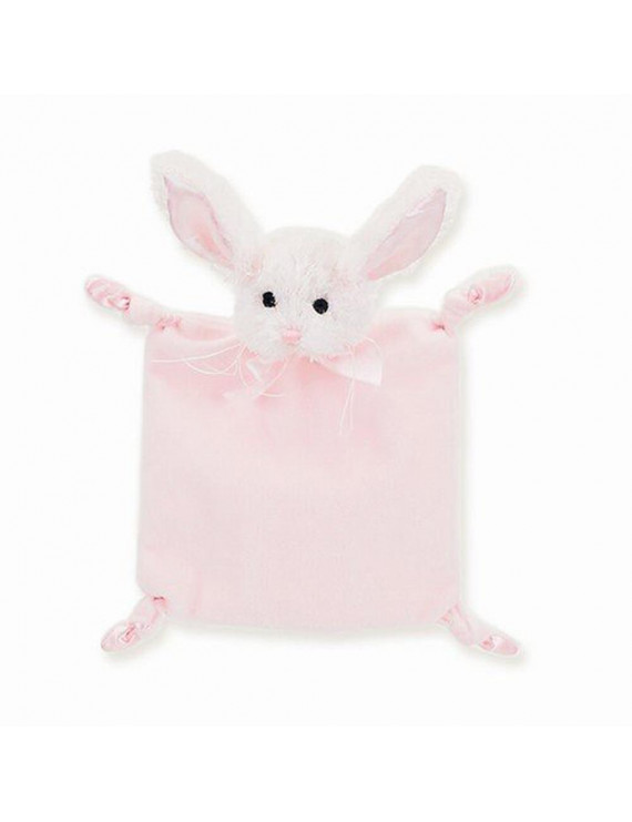Wee Cottontail Snuggler by Bearington - 197029