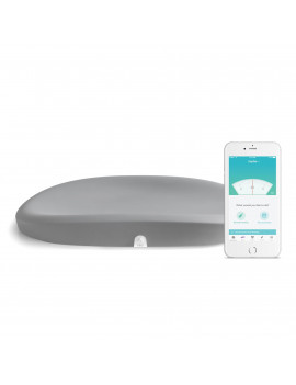Hatch Grow Baby Smart Changing Pad & Scale