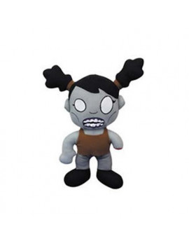 "The Walking Dead Zombie Girl 11"" Plush"