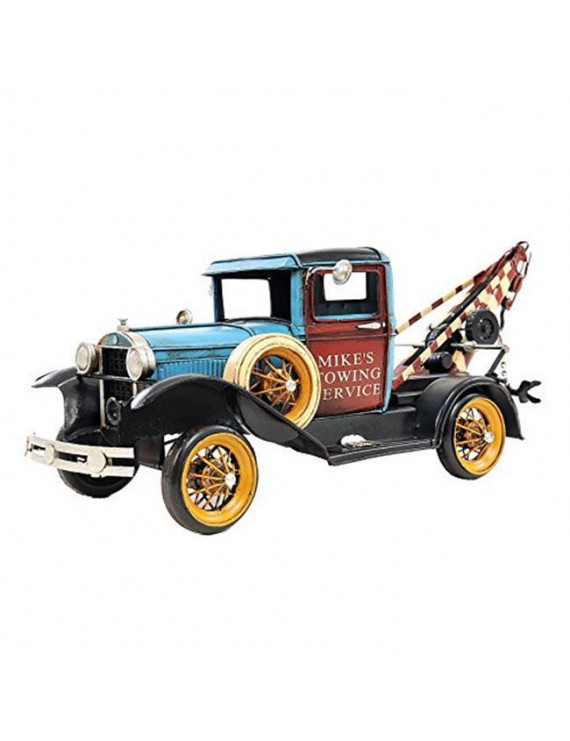 1931 Ford Model A Tow Truck 1:12
