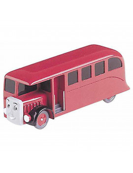 Bachmann Trains HO Scale Thomas & Friends Bertie The Bus Scenery Item