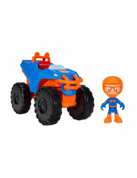 Blippi Feature Monster Truck Vehicle